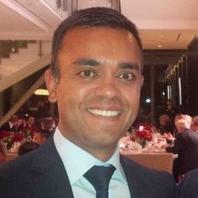 Ashvin Malkani