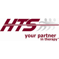 Healthcare Therapy Services logo