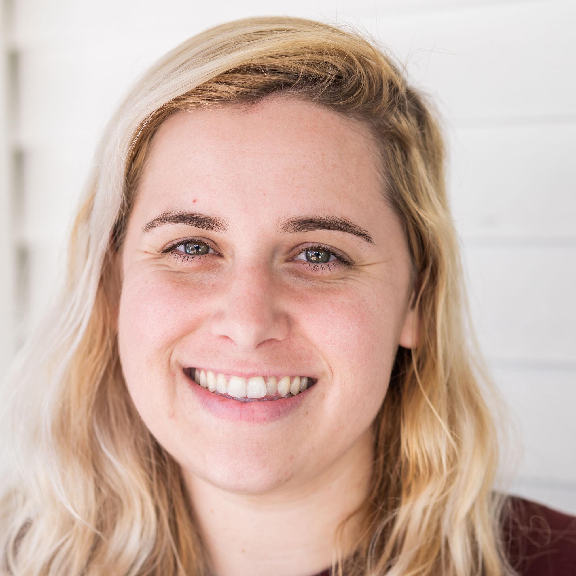 Profile photo of Marissa Reynolds, Senior Customer Support Representative at Anagram