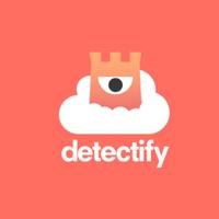 Detectify logo