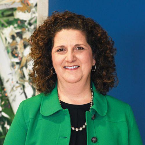 Meg Howes