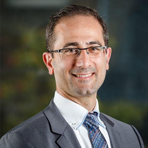Profile photo of John Bambino, General Manager (Melbourne) at Robert Bird Group