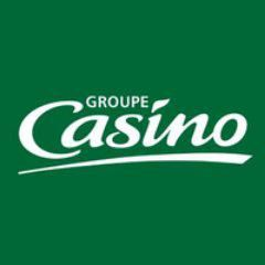 Groupe Casino Logo