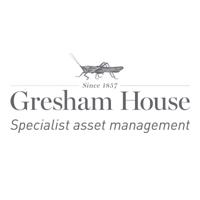 Gresham House Plc logo