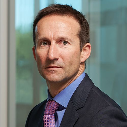 Profile photo of Ken Applegate, Lead Portfolio Manager, Head of International Developed Markets at Wasatch Global Investors