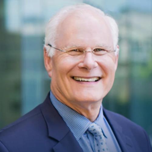 Mark R. Laret