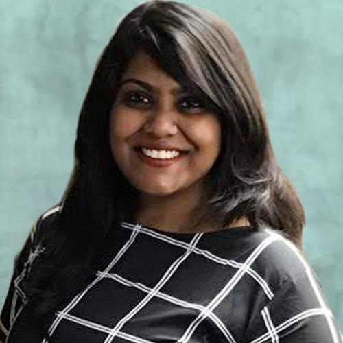 Profile photo of Ankita Pohonerkar, Digital Media Planner at AdGreetz