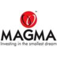 Magma Fincorp Ltd logo