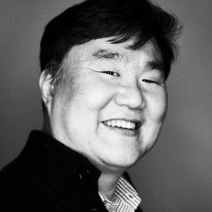 Profile photo of Chan Suh, Senior Partner, Chief Digital Officer at Prophet