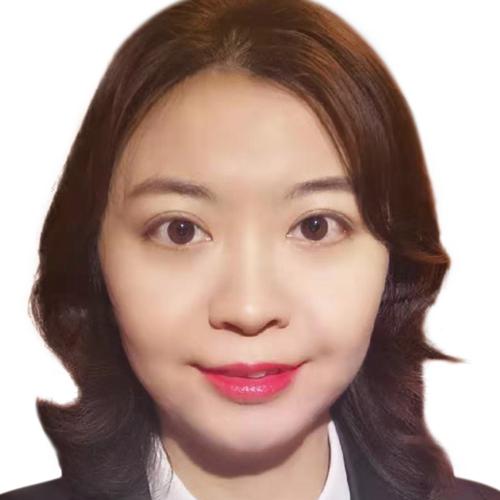 Yuhua 'Iris' Yin