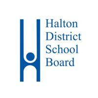 Halton District School Board logo