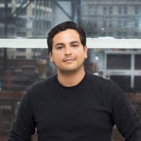 Oscar Salazar Gaitan