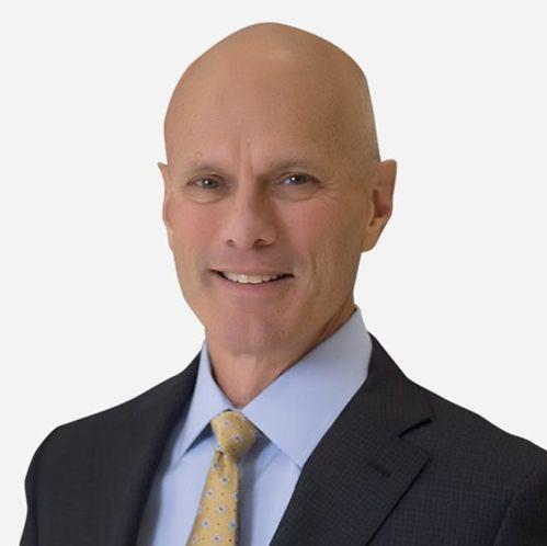 Marshall L. Mohr