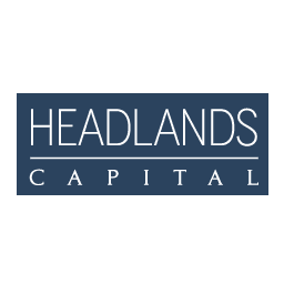Headlands Capital logo