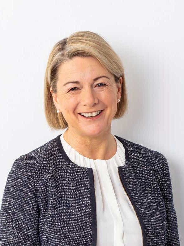 The LEGO Group appoints Fiona Dawson to its Board of Directors