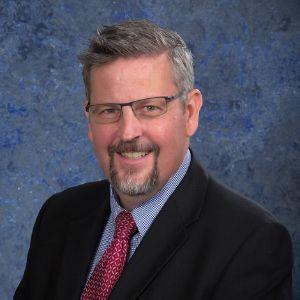 Tim Mctigue