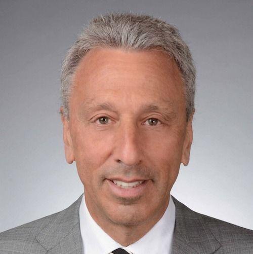 Barry M. Gosin