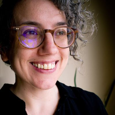 Eileen Ruberto
