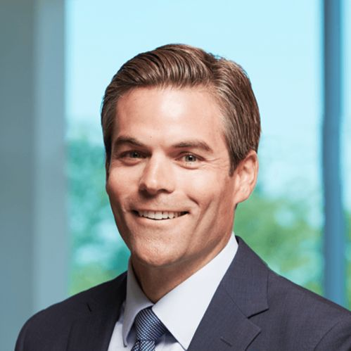 Profile photo of Matt Welling, Vice President, Institutional Business Development at Wasatch Global Investors