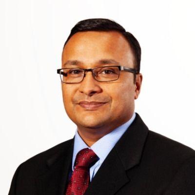 Navdeep Gupta