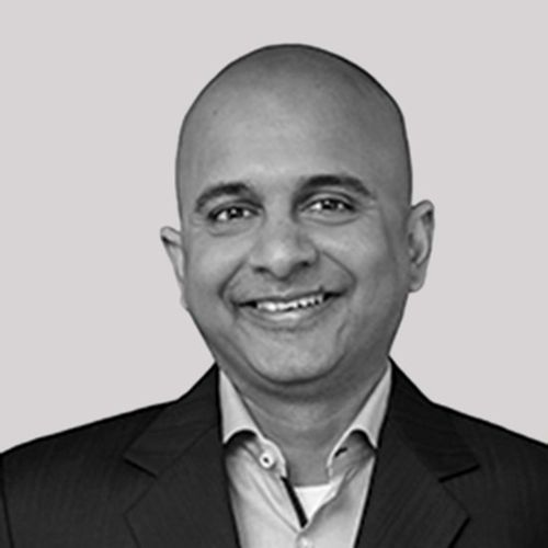 Vivek Padmanabhan