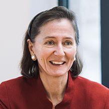 Virginia Holmes