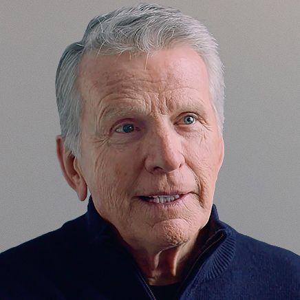 Profile photo of Ray Lane, Board Member at STRIVR