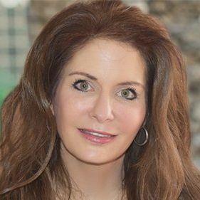 Jill Barnard
