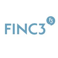 Finc3 logo