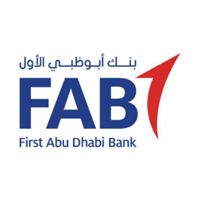 First Abu Dhabi Bank (FAB) logo