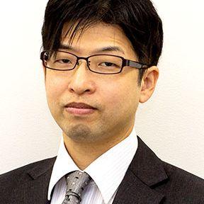 Takemasa Matsuo