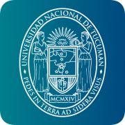 Universidad Nacional de Tucuman logo