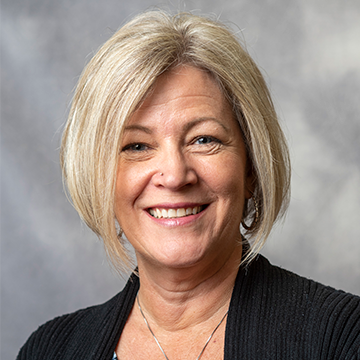 Brenda Martinek