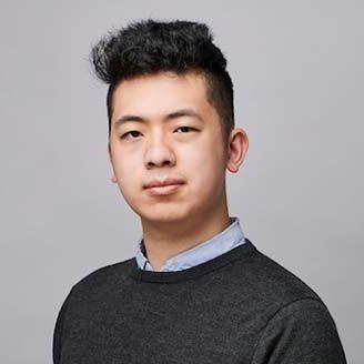 Max Chen