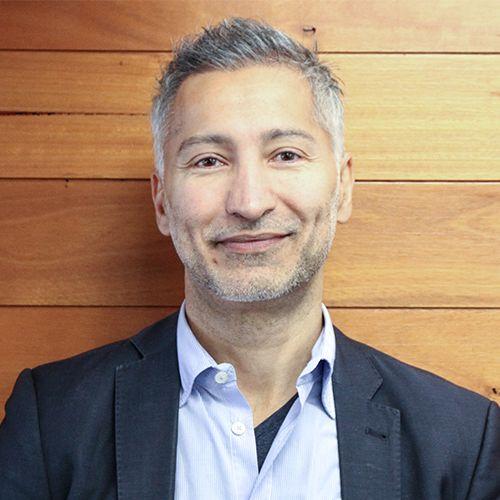 Mihir Rughani
