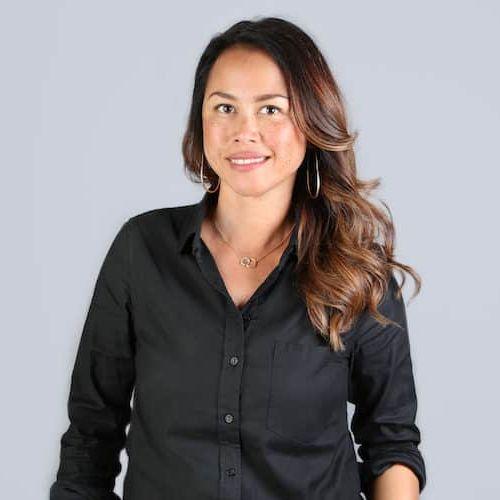Michelle Mchargue