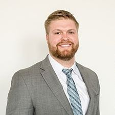 Profile photo of Tyson Ashcraft, Security Recruiting Manager at ALKU