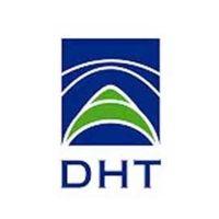 Dht Holdings logo