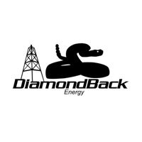 Diamondback Energy logo