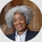 Sandra M. Moore