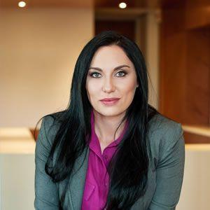 Tanya Van Lill