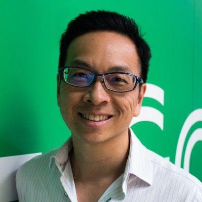 Chris Yeo