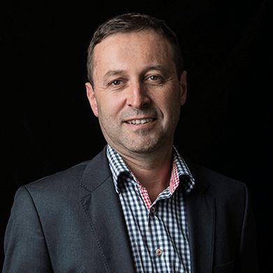 Nigel Bingham