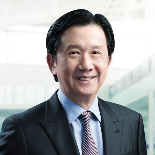 Profile photo of Teo Ek Tor, Non-Executive Director at StarHub