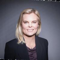 Profile photo of Linda S Höglund, COO at Klarna