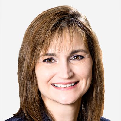 Sandra Clarke