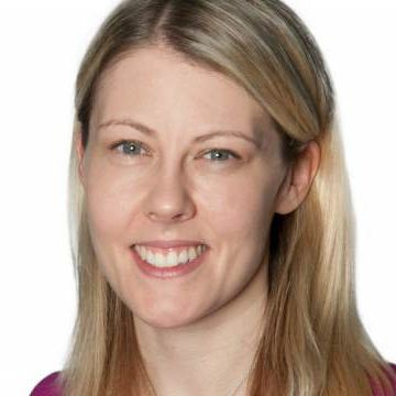 Kate Woolland