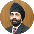 Surinder Chawla