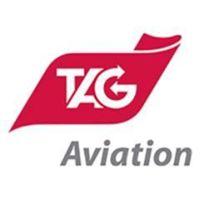 TAG Aviation logo