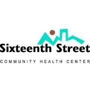 Sixteenth Street logo